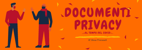 IC Sissa e Trecasali - Documenti privacy